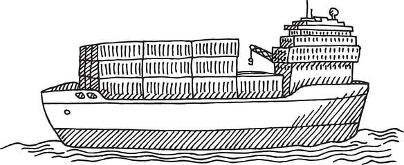 Docker ship
